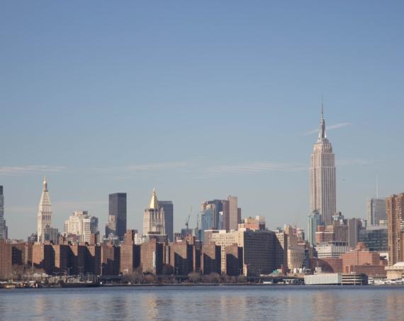 Register New York LLC