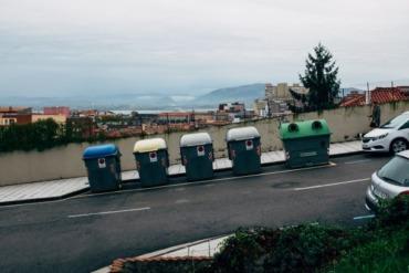 dumpster rental business