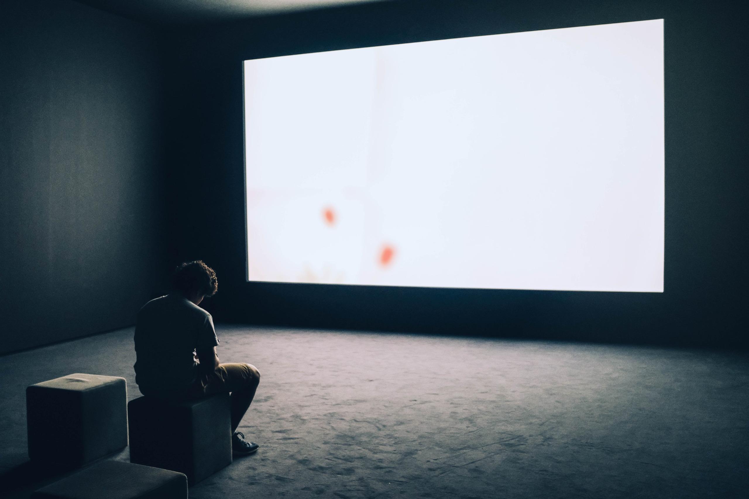 projector under 100